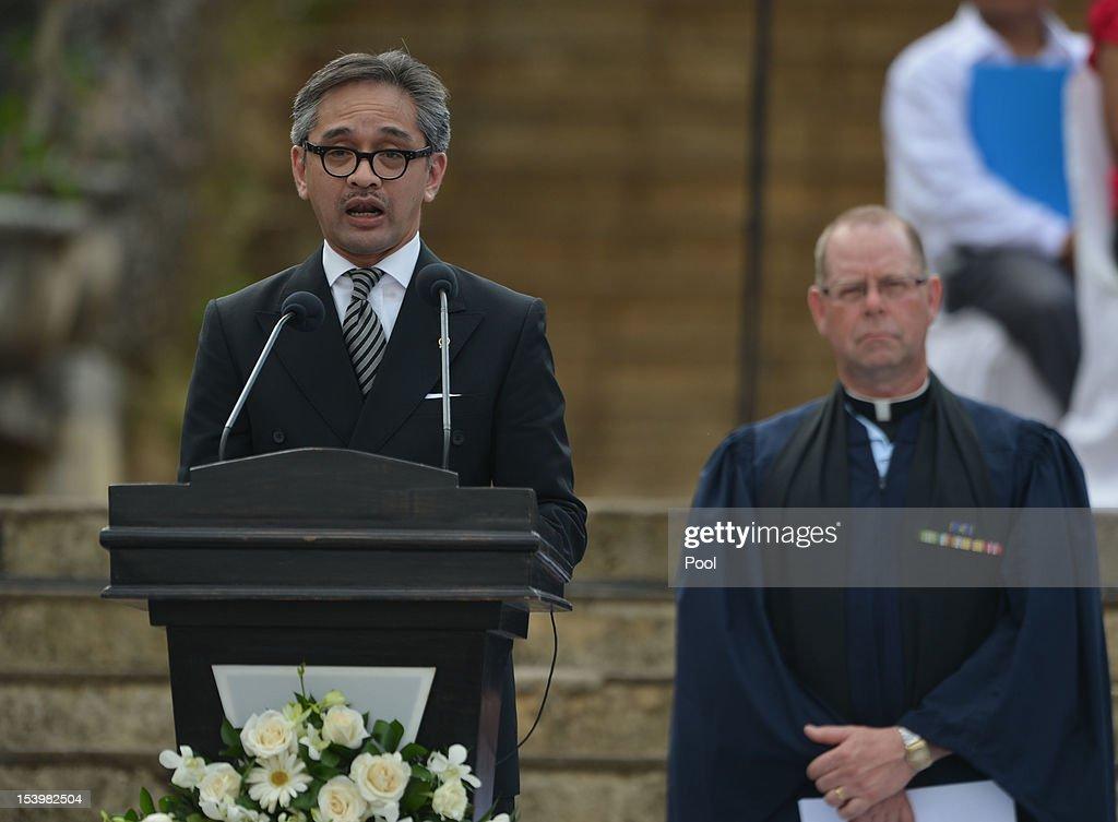 Bali Marks 10th Anniversary Of Kuta Bombings