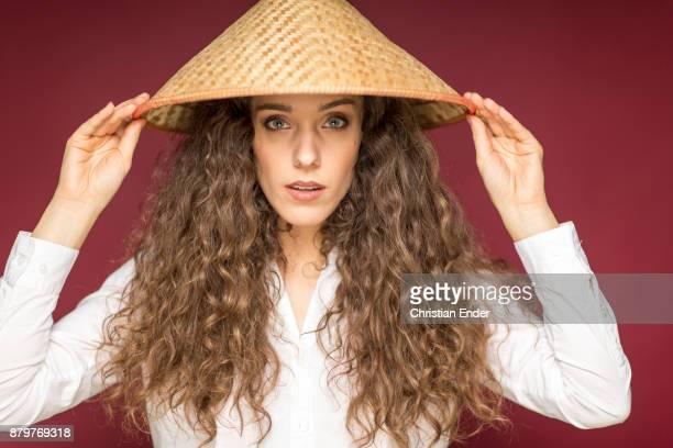 Indonesian hat