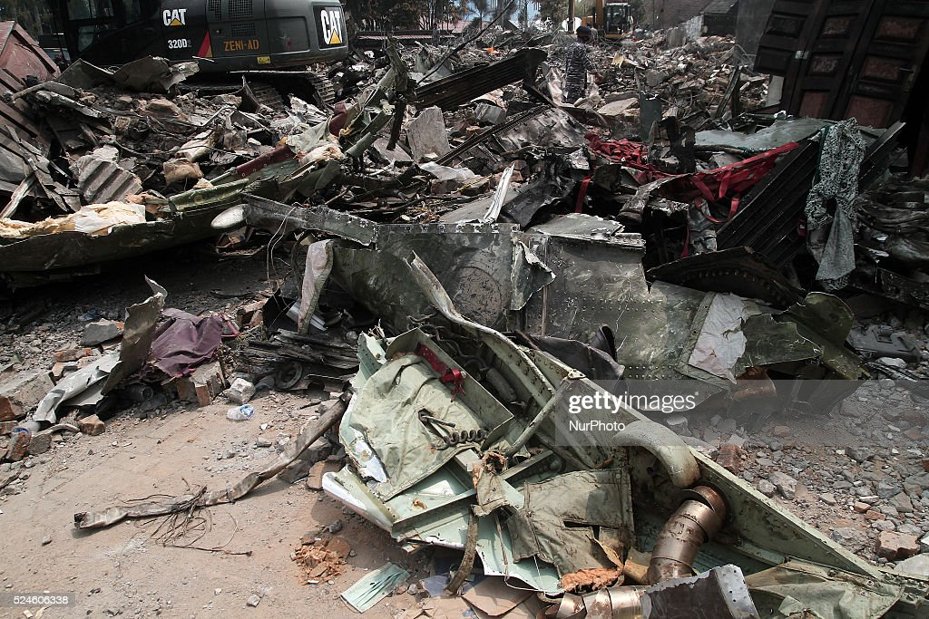 Death toll from Indonesia military plane crash rises to 142 : ニュース写真