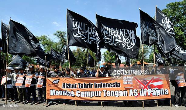 60 Top Demostration Outside Us Embassy In Jakarta Pictures