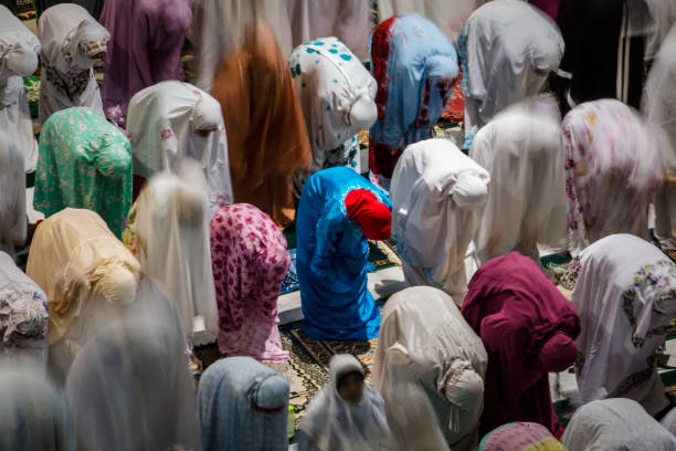 Indonesians Prepare For The Holy Month Of Ramadan
