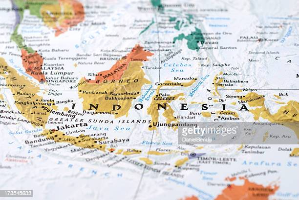 World's Best Indonesia Map Stock Pictures, Photos, and ... on world map of greenland, world map of sub saharan africa, world map of qatar, world map of amazon basin, world map of maldive islands, world map of pakistan, world map of kenya, world map of thailand, world map of diego garcia, world map of imperial russia, world map of namibia, world map of us virgin islands, world map of croatia, world map of aleutian islands, world map of the himalayas, world map of malaysia, world map of asia, world map of philippines, world map of nepal, world map of vietnam,