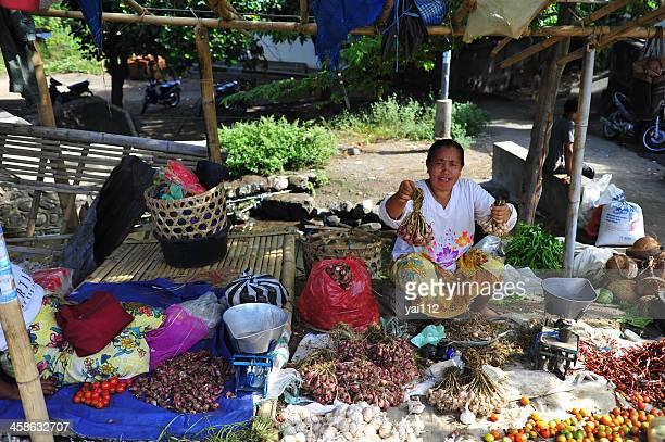 インドネシア - ロンボク島 ストックフォトと画像