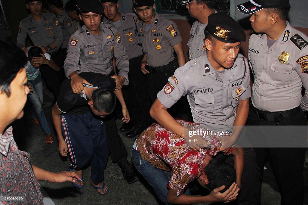 Escort girls Bengkulu