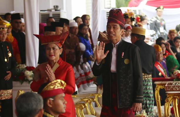 Indonesias independence day celebration pictures getty images indonesias independence day celebration m4hsunfo