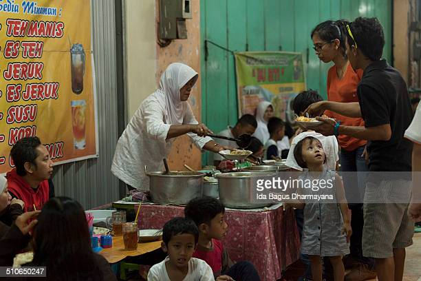 Indonesians do eat out but the majority does not go to restaurants The local food scene relies heavily on street food Indonesians savour the...