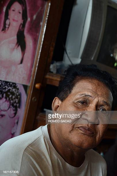 IndonesiarightstransgenderFEATURE by Kevin Ponniah In this photograph taken on January 29 Yoti Oktosea a 70 year old Indonesian transgender sits next...