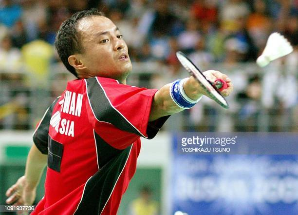 Hendrawan Of Indonesia Picture...