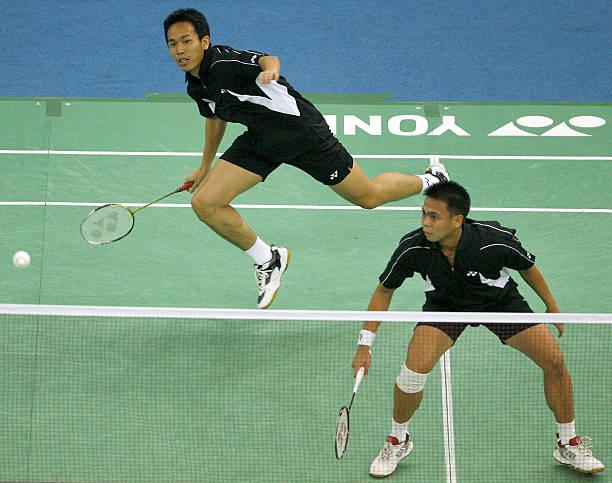 undang undang permainan badminton Peraturan pertandingan badminton 10 undang-undang permainan pertandingan ini dijalankan mengikut persekutuan badminton antarabangsa (bwf).