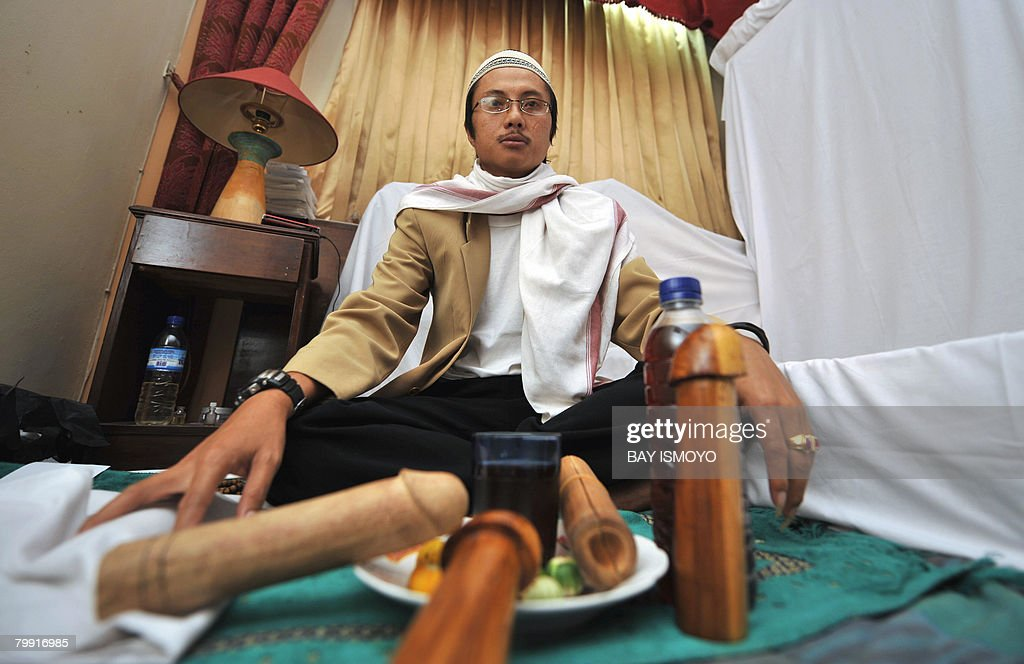Indonesia Sex By Sebastien Blanc Grandso News Photo