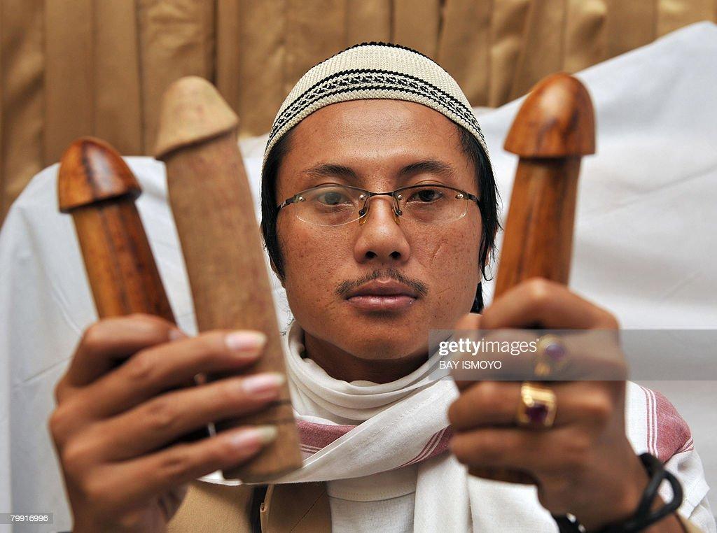 Indonesia sex photo sensations