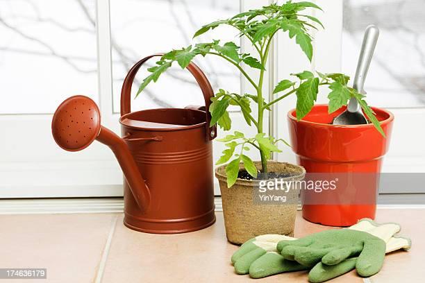 Jardinage Hz intérieure