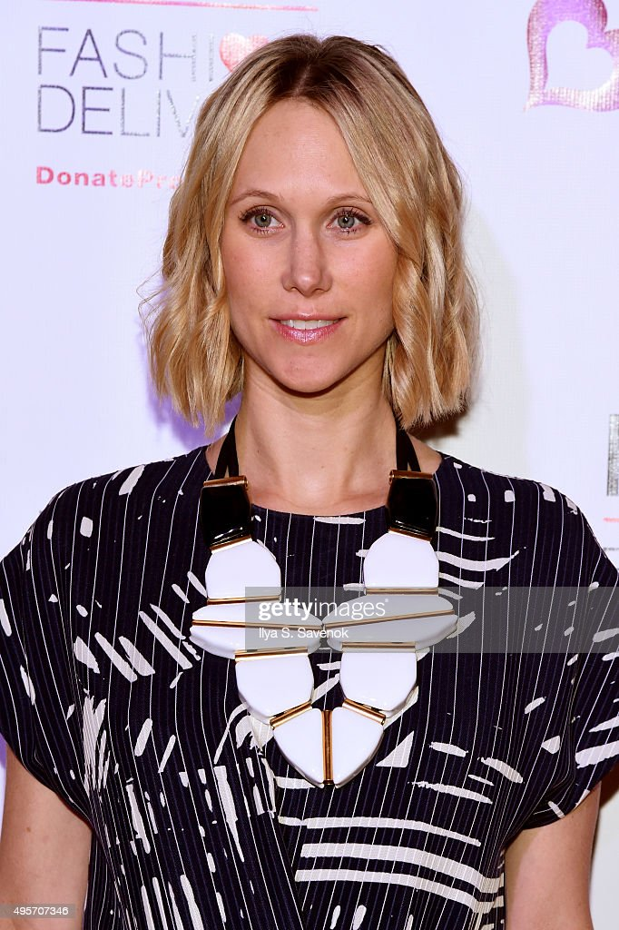 Indre Rockefeller attends K.I.D.S/Fashion Delivers Annual Gala at American Museum of Natural History on November 4, 2015 in New York City.