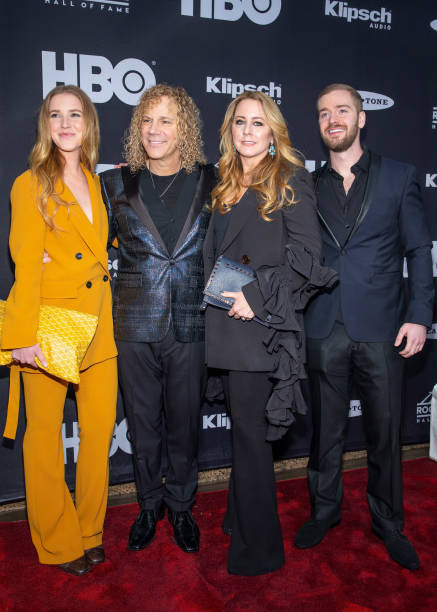 33rd Annual Rock & Roll Hall of Fame Induction Ceremony