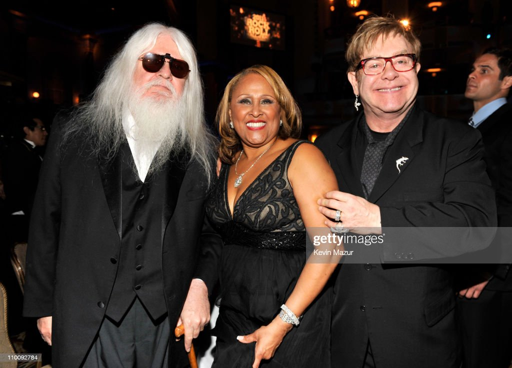 26th Annual Rock And Roll Hall Of Fame Induction Ceremony - Dinner