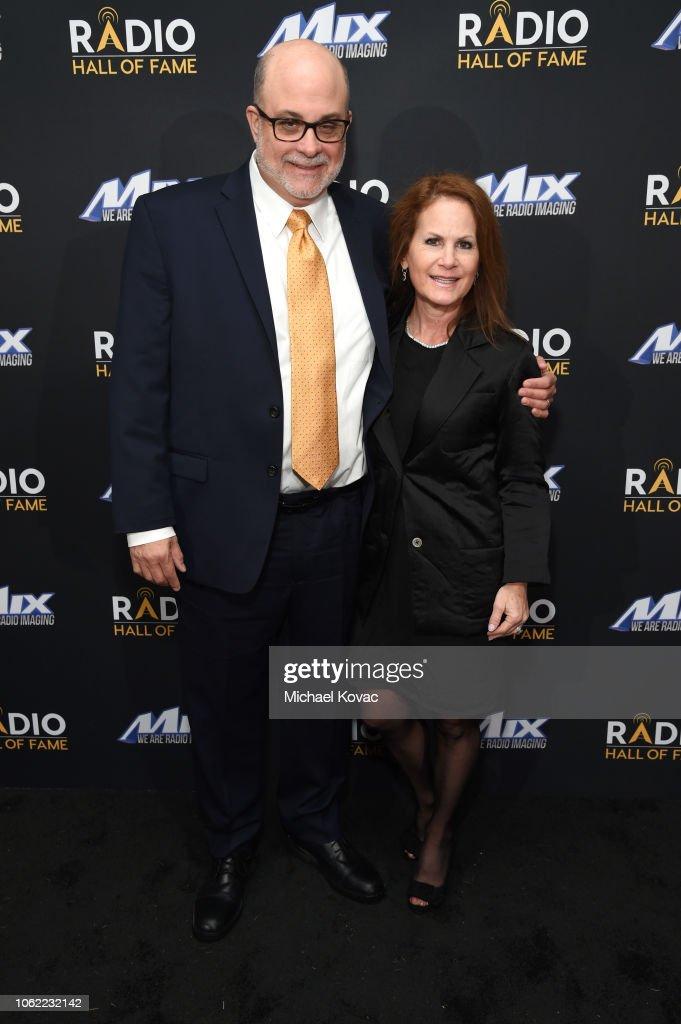 Radio Hall Of Fame 2018 Induction Ceremony : News Photo