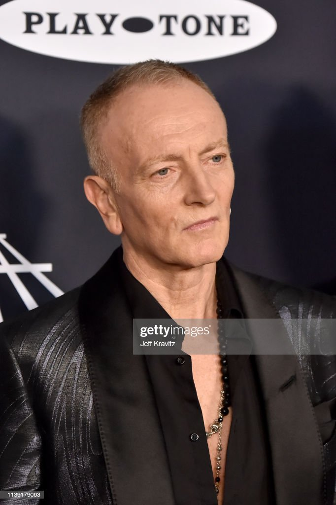 2019 Rock & Roll Hall Of Fame Induction Ceremony - Arrivals : News Photo