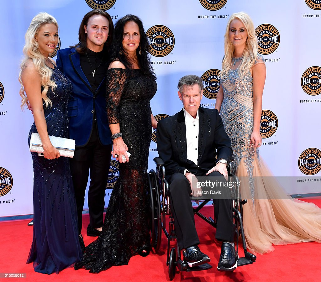 The Country Music Hall of Fame and Museum 2016 Medallion Ceremony - Red Carpet