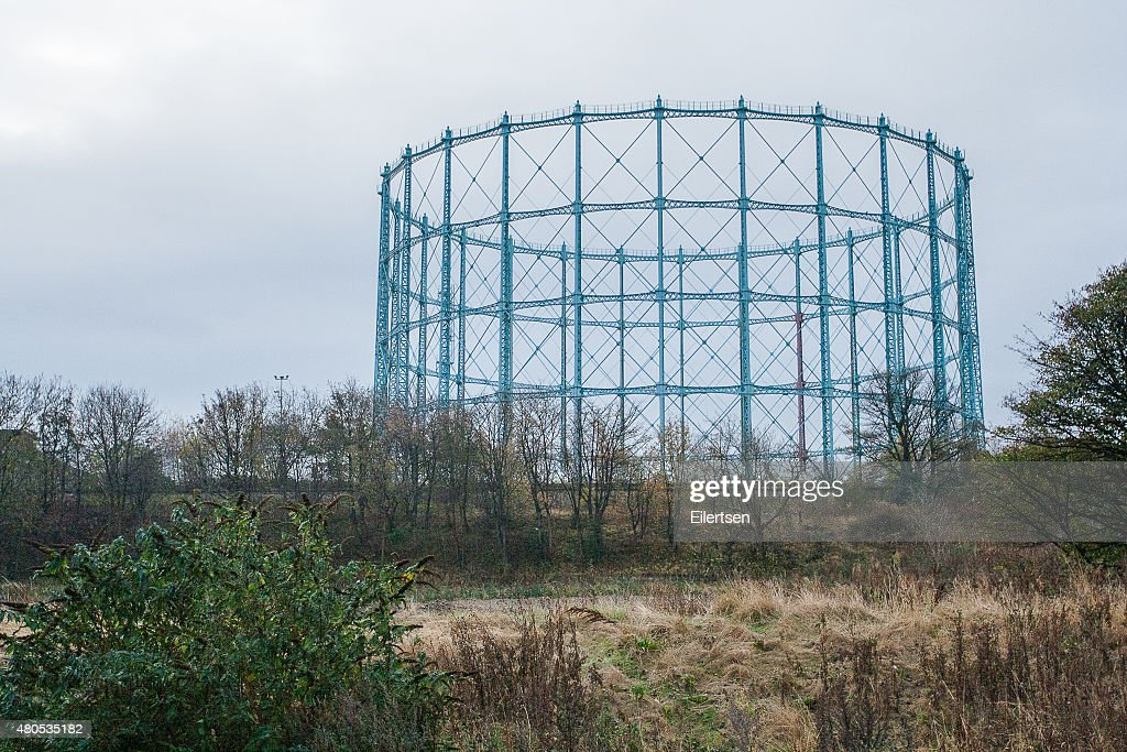 industrial cage : Stockfoto
