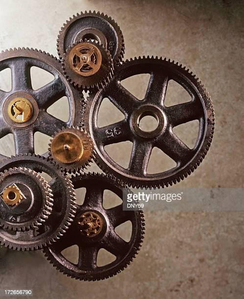 Industrial engranajes