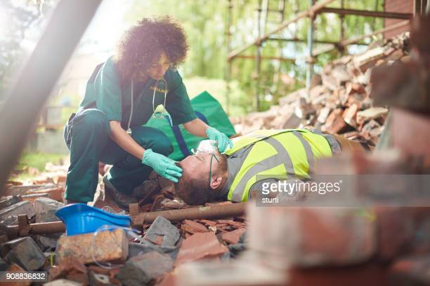 industrial injury - misfortune stock pictures, royalty-free photos & images