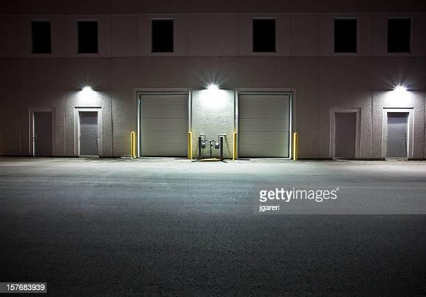 産業用ホテル - 工場地帯 ストックフォトと画像