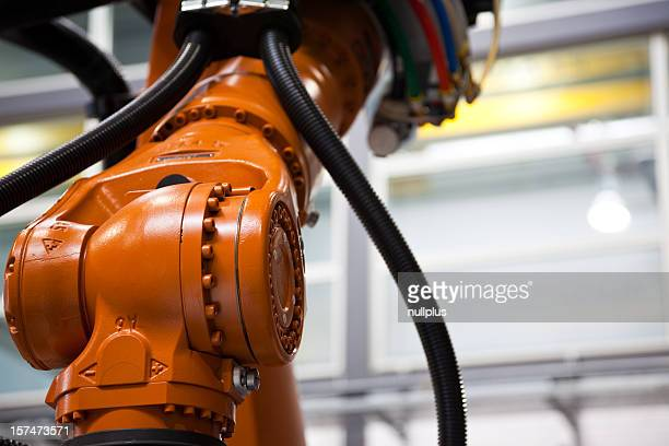Industrie-Roboter