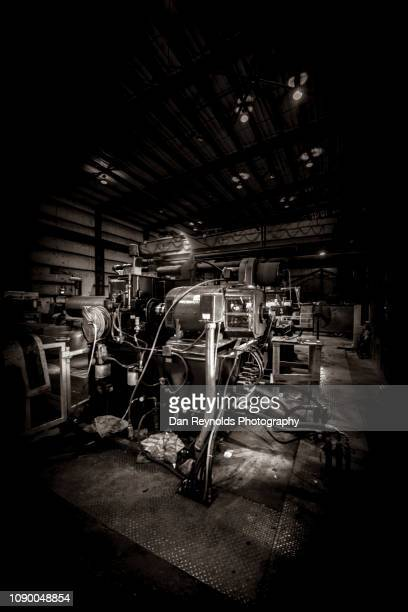industrial steel - vintage stock stock pictures, royalty-free photos & images