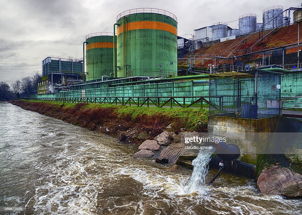 Image result for . Industrial waste