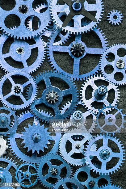Industry - Clockwork Cogs