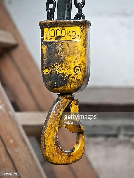 indutry ホック - 吊り上げる ストックフォトと画像