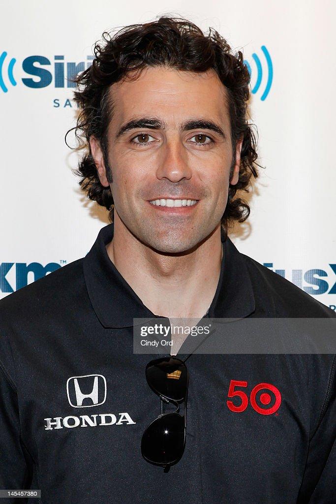 Celebrities Visit Sirius XM Studio : News Photo
