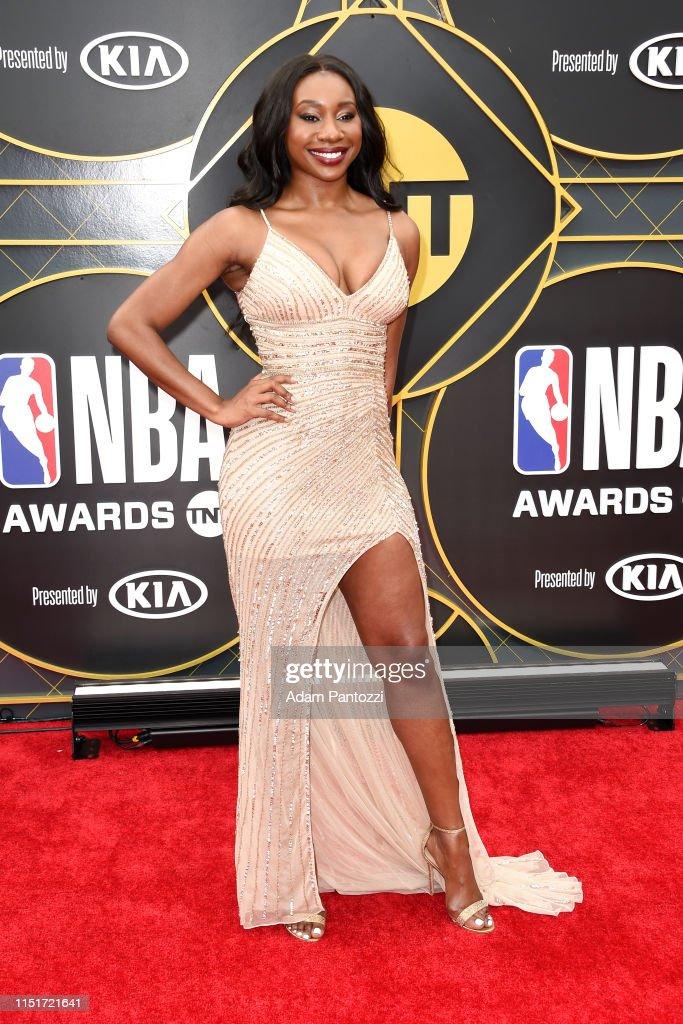 2019 NBA Awards Show : News Photo