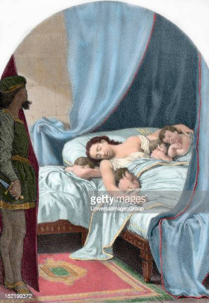 Ines de Castro Galician noblewoman born of a Portuguese mother Second wife of Pedro Infante son of Alfonso IV of Portugal which in 1355 ordered his...