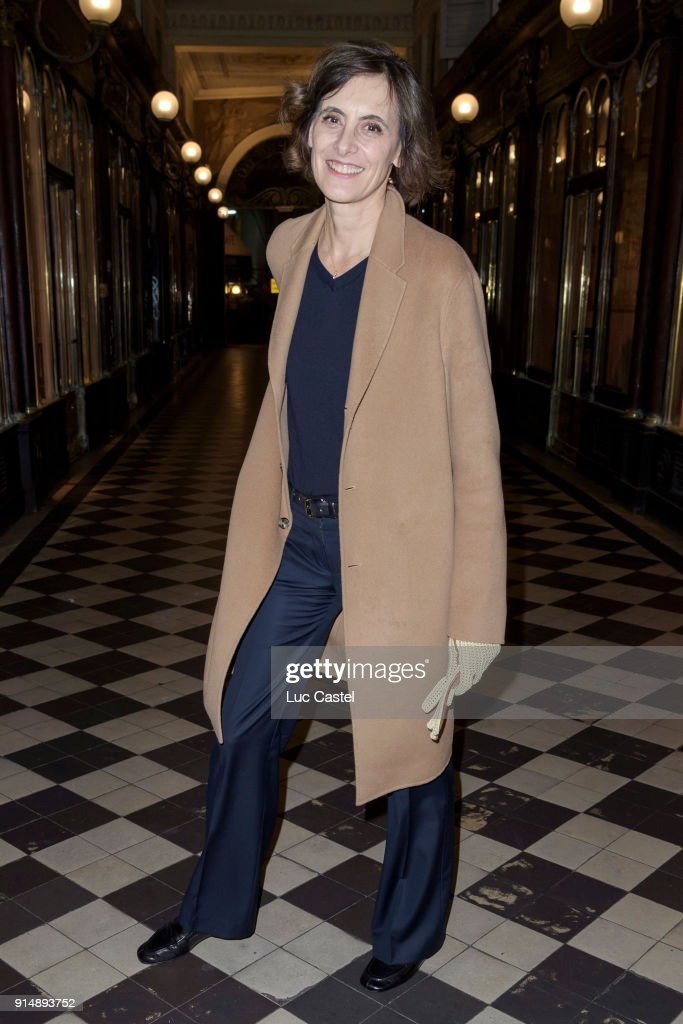 Charlotte Casiraghi Host A Philosophical Meeting In Paris