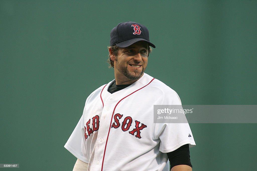 New York Yankees vs Boston Red Sox : ニュース写真
