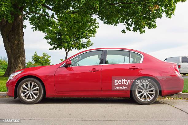 infiniti g35 - 2000s style stock pictures, royalty-free photos & images