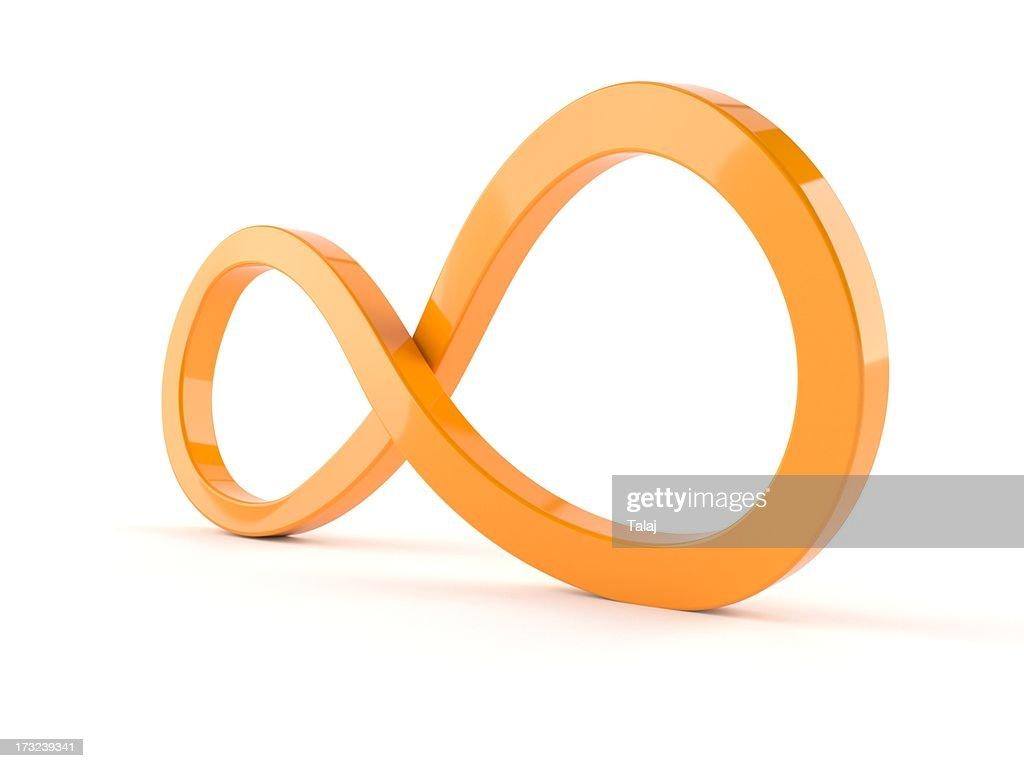 Infinity : Stock Photo