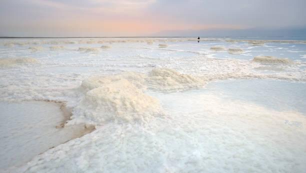 Infinity Woman Atsunrise Dead Sea