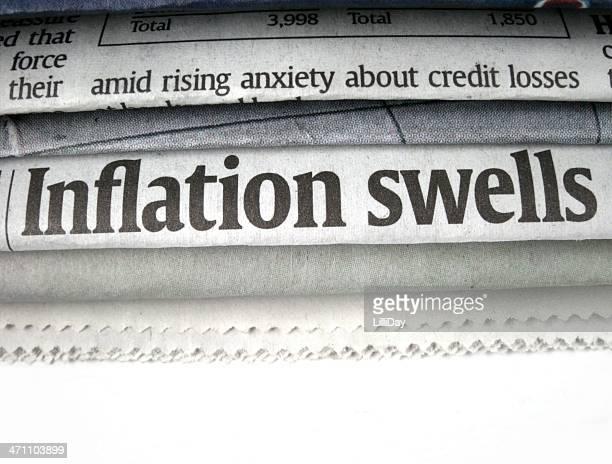 Inflation Headline