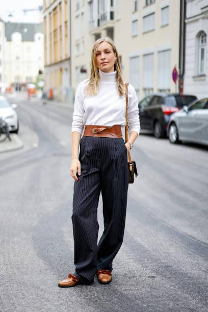 DEU: Street Style - Munich - July, 2021