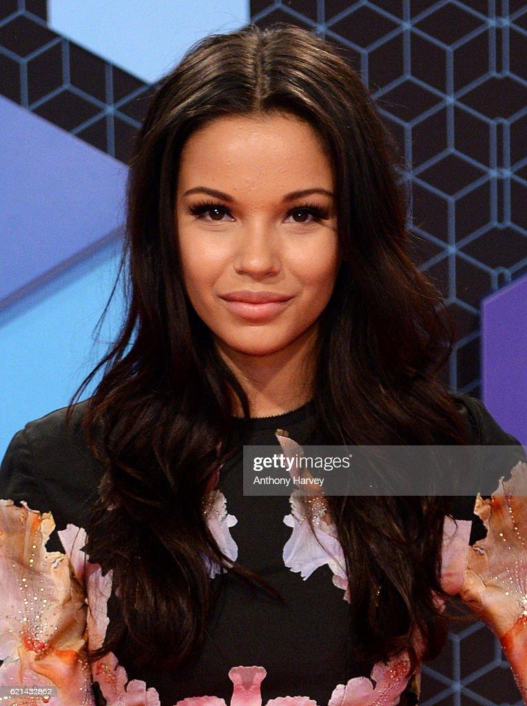 MTV EMA's 2016 - Red Carpet Arrivals : Nieuwsfoto's