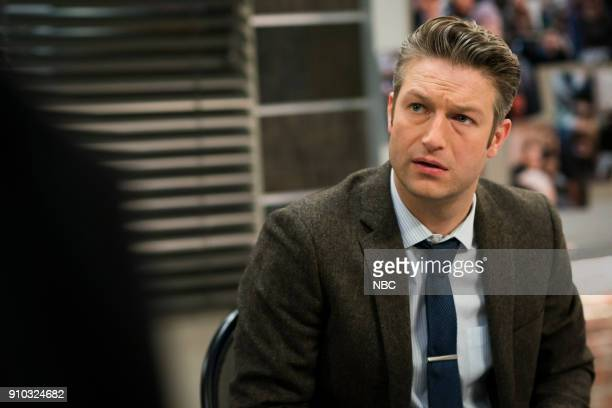 UNIT Info Wars Episode 1912 Pictured Peter Scanavino as Dominick Sonny Carisi