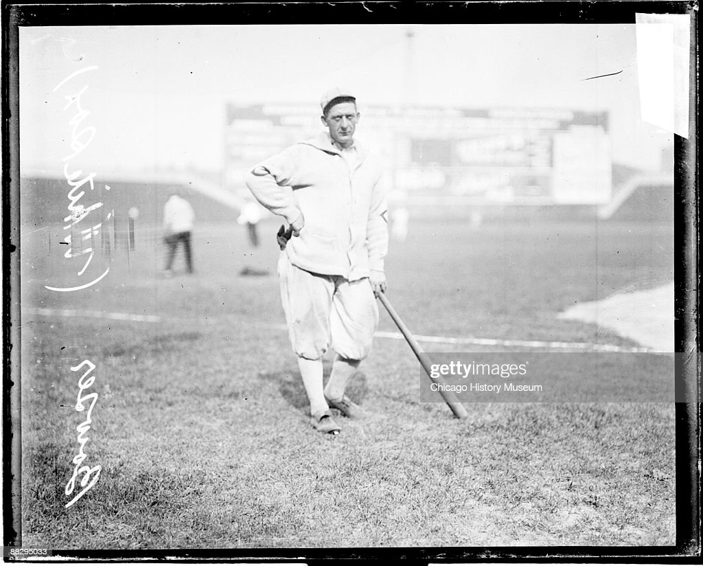 Red Bowser Of The White Sox : News Photo