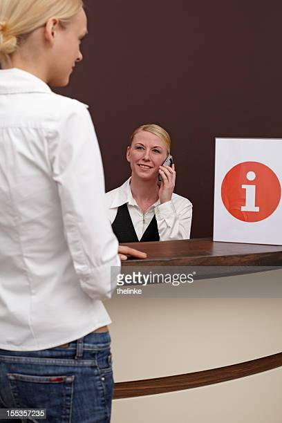 information desk - information sign stock pictures, royalty-free photos & images