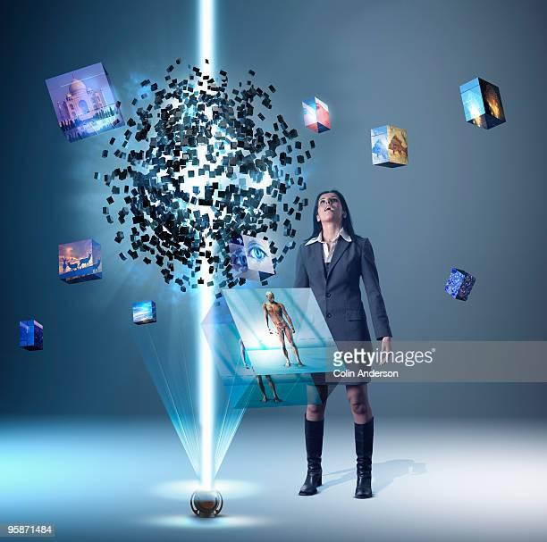 information server