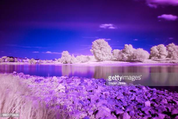 Infrared Elbe