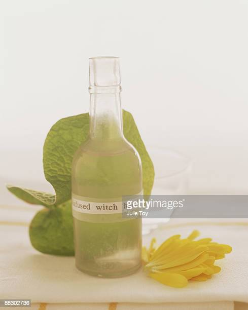 Infused witch hazel