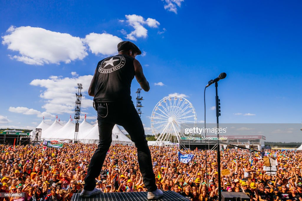Southside Festival 2018 - Day 2