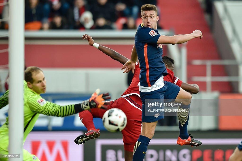 FC Ingolstadt 04 v RB Leipzig - Bundesliga